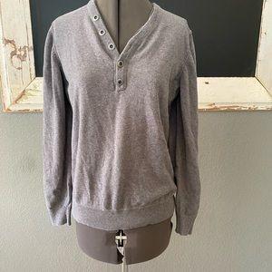 S. Oliver men's sweater